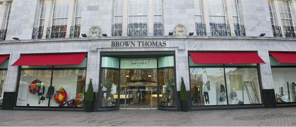 Brown Thomas Cork