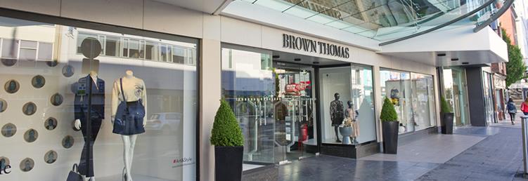 Brown Thomas Limerick