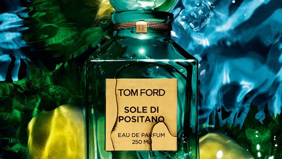 Tom Ford Signature Fragrance Makeup Men S Grooming Brown Thomas