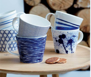 Royal Doulton 6 for €50 Mug Offer