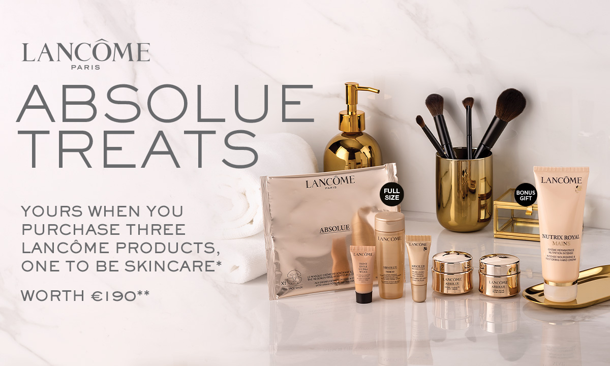 Lancome Absolue Gift