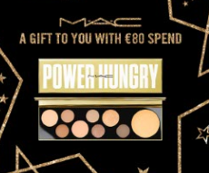 MAC Gift With Purchase