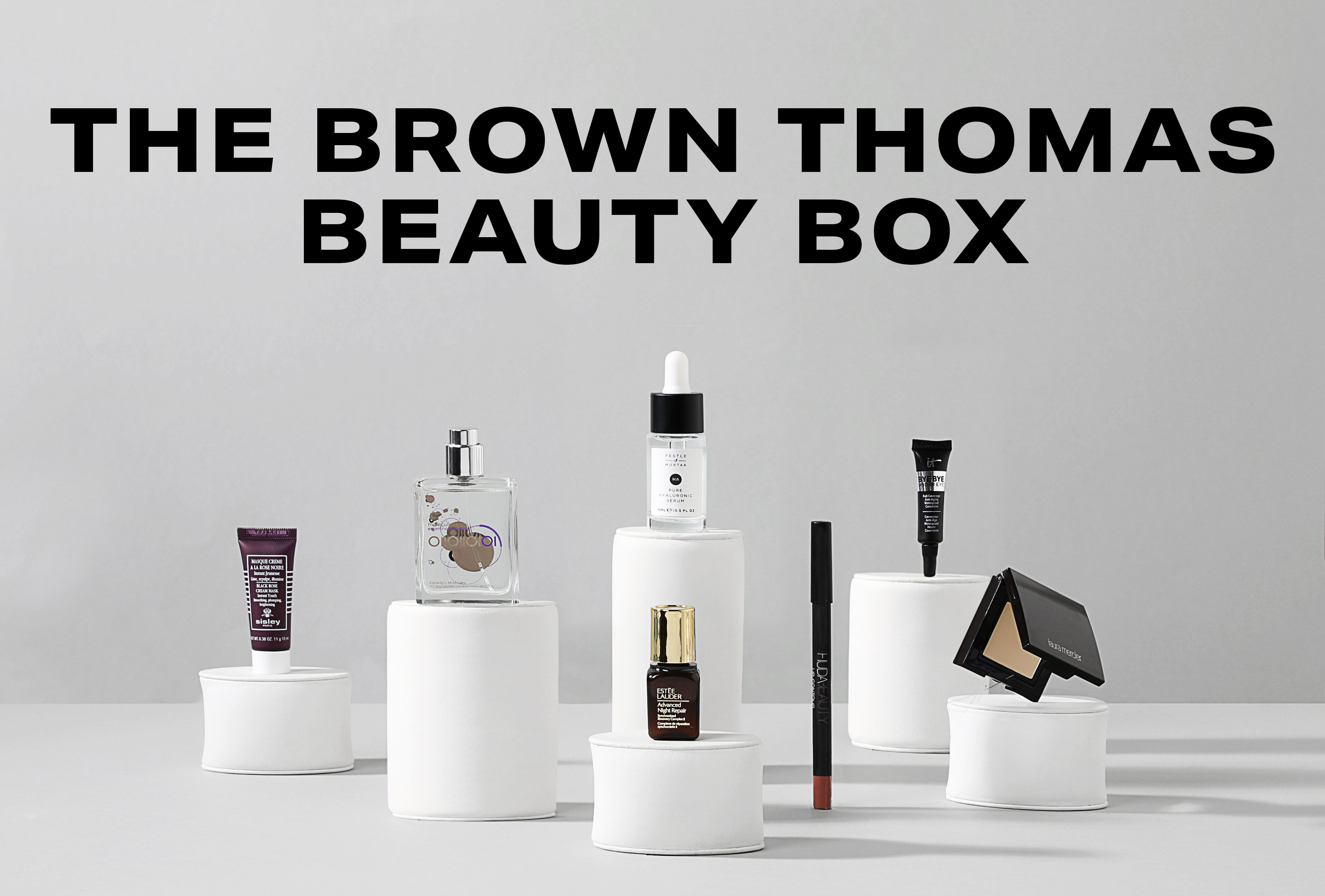 BT Beauty Box Oct 2019