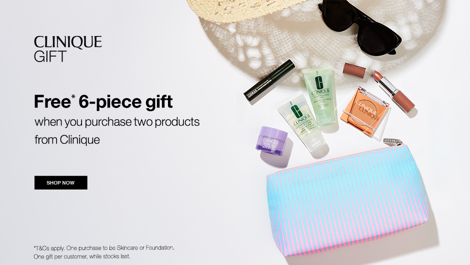Clinique Summer Gift