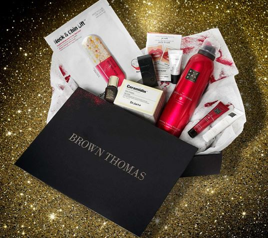 Exclusive Beauty Gift