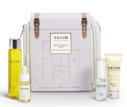 NEOM - Spend €60 receive Sleep Kit