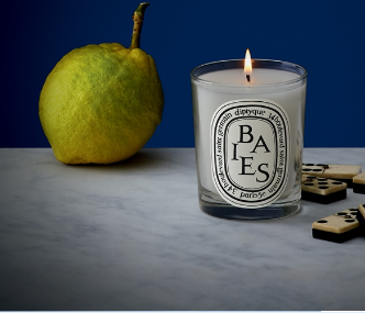 Diptyque - spend €130 and receive a 70g Baies Candle worth €30