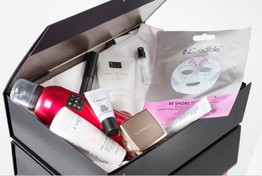 BT Beauty Box Spring 2019