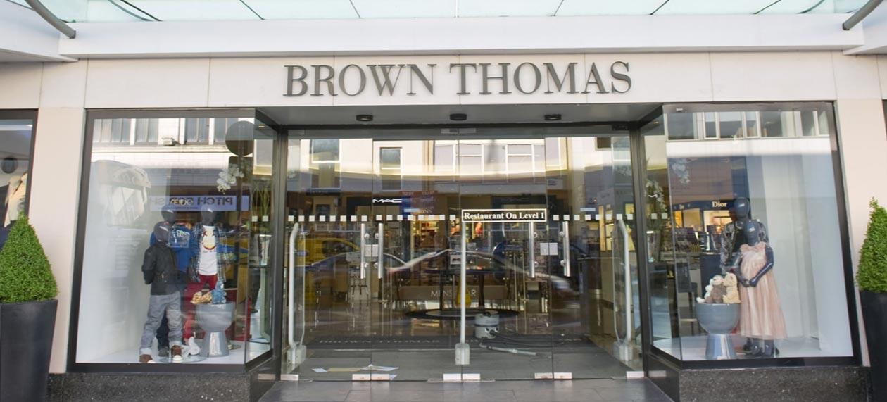 7903c2cd105 BROWN THOMAS Limerick